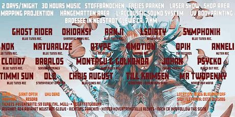 Summer Dream Open Air Festival Tickets