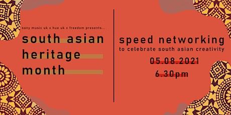 "Sony Music x HUE UK Presents... ""SAHM: Speed Networking"" tickets"