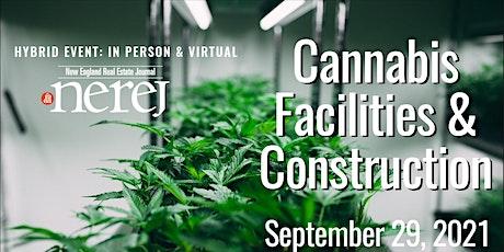 Cannabis Facilities and Construction Virtual tickets