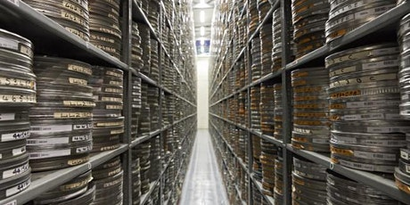 BFI Film & Television Archive Open Day tickets