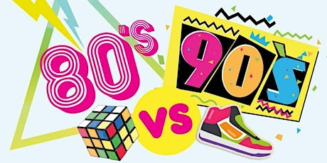 80's vs 90's Party at Boogie Fever | Ferndale tickets