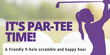 Women of Color in Law of San Diego Golf Event: It's Par-Tee Time! tickets