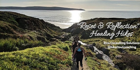 Reset & Reflection Healing Hikes 2021 tickets