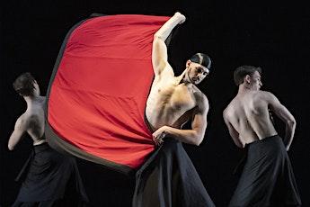 Verb Ballets at Cain Park tickets