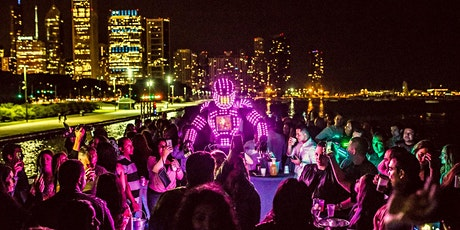 Chicago's Fireworks Boat Party | Saturday, August 14th, 2021 tickets