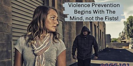 College Students: Self-Defense Workshop tickets