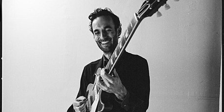 Julian Lage with Dave King Live Stream Tickets