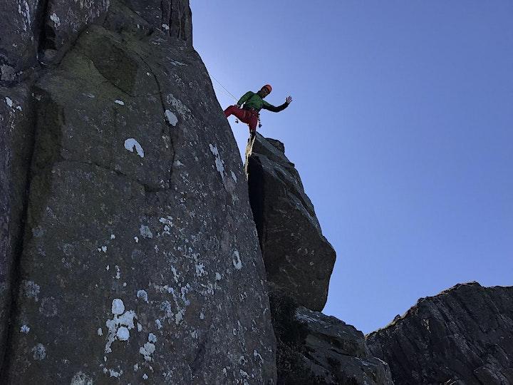 Fairhead Climbing Meet 2021 image