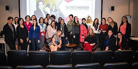 Meet up de Secretariado 19ª edição BUSINESS SUPPORT ingressos