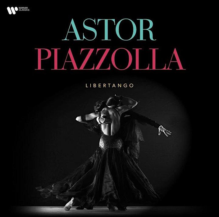 Image pour LIBERTANGO & Piazzolla, l'Orchestre de Cannes s'invitent Palais de CANNES