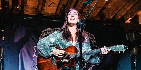 An Evening with Rebekah Todd & the Odyssey tickets