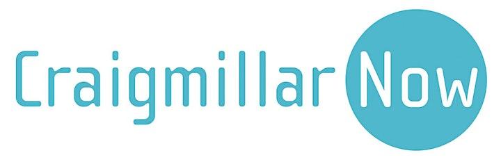 Philip Higham Live at Craigmillar Now image