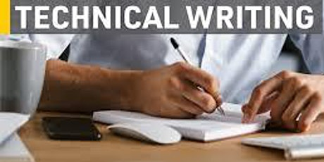 Technical Writing for professionals in the life sciences tickets