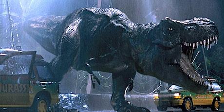 Jurassic Park movie screening! tickets