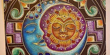 Luna Y Sol Zendala tickets