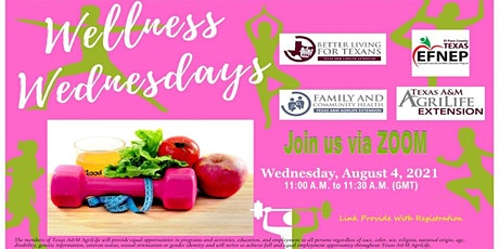 Wellness Wednesday Series - Food Packing and Nutrition Claims biglietti