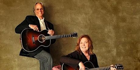 Robin and Linda Williams Live Stream tickets