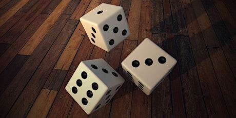 Intro to BUNCO!  Come and learn or get a refresher.  FREE!! tickets