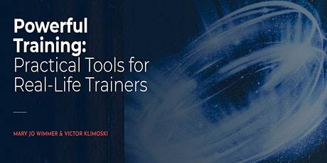 Powerful Training Workshop tickets