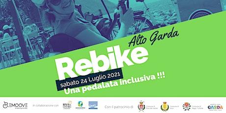 REBIKE Alto Garda 2021 biglietti