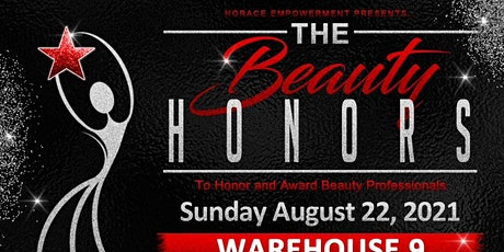 The Beauty Honors tickets