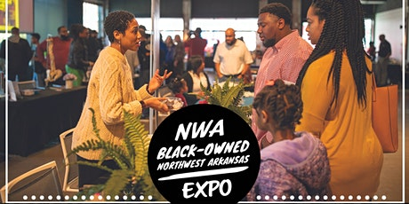 NWA Black Owned Business Expo tickets