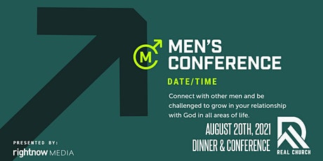 Men's Conference 2021 tickets
