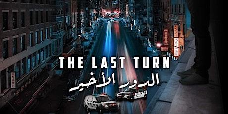 The Last Turn Movie tickets