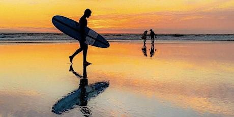 Pour & Paint  Surfs Up tickets