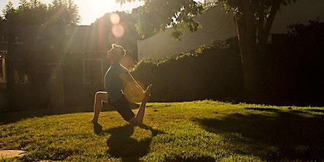 Trevor's Zoom Yoga Class, Saturday July 31st, 9:30am PST tickets