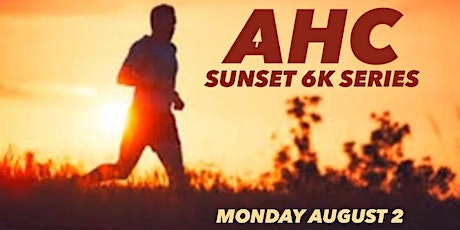 AHC Sunset 6k Series (August 2021 edition) tickets