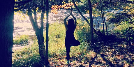 SEPTEMBER 25 ~ Welcome Autumn! Outdoor Yoga & Live Music, North Andover, MA tickets