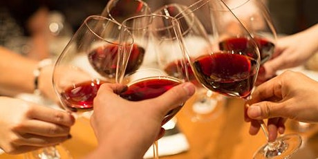 Welcome Back Wine And Food Education $5.00 tickets