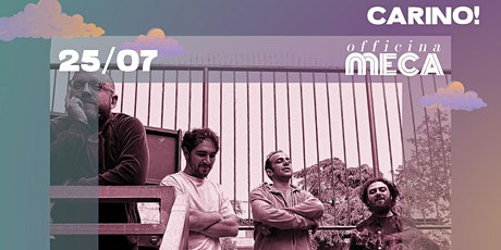 CARINO! | GAZEBO PENGUINS biglietti