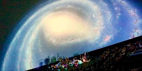 Interstellar Vibration II: A Cosmic Sound Voyage tickets