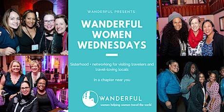Wanderful Women Wednesdays: Los Angeles Chapter tickets
