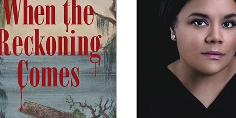 When The Reckoning Comes by LaTanya McQueen tickets