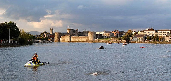 Limerick Through the Ages image