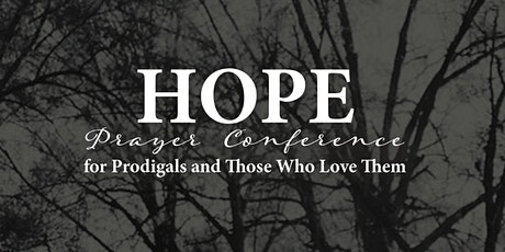 HOPE Prayer Conference tickets