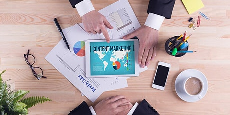 How to Maximize Your Content Marketing tickets
