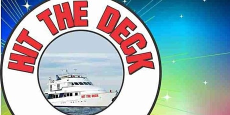 HIT THE DECK VOL 6 BOAT PARTY tickets
