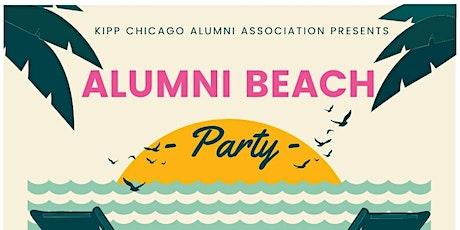 KIPP Chicago Alumni Association tickets