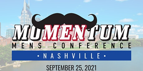 Momentum Men's Conference 2021 tickets