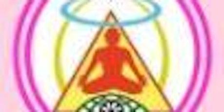 Preksha Meditation and Yoga 2-Day Camp in English  7/31-8/1 9AM-12PM tickets