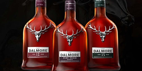 Dalmore Scotch Tasting tickets