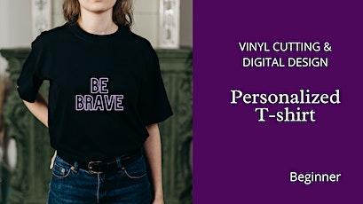 Create A Custom T-Shirt tickets