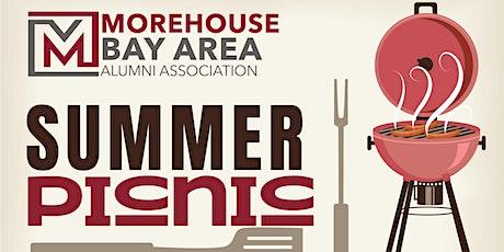 2021 Morehouse Bay Area Alumni Summer Picnic tickets