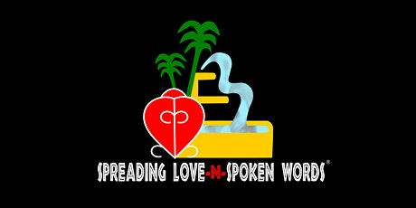 Spreading Love-N-Spoken Words: Unified Moves tickets