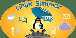 Linux Summer 2015 - 16 luglio - Opportunità di blog e...
