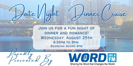 Date Night Cruise tickets